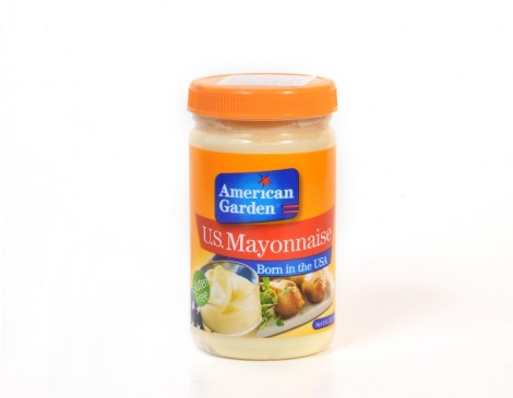 Sot mayonnaise 473 ml1